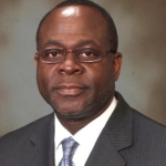 Dr. Johnson Akinleye will serve as acting chancellor during Saunders-White's medical leave.